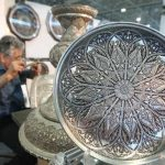 حمایت از تولید کنندگان صنایع دستی اصفهان