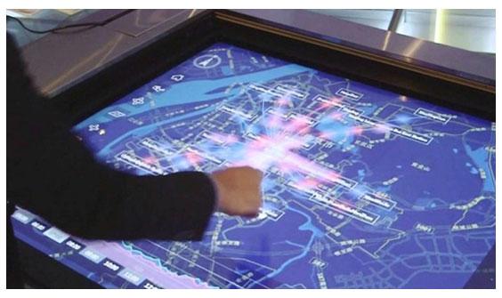 آشنایی با مفهوم شهر و شهروند الکترونیکی و اینترنتی