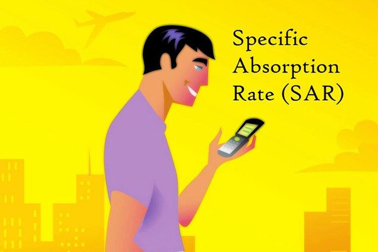 نرخ مخصوص جذب تلفن همراه (SAR) چیست؟