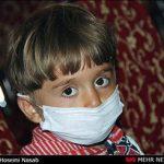 شرق اصفهان در جغرافیای احتمالات سرطانی/ پای خشکسالی در میان است